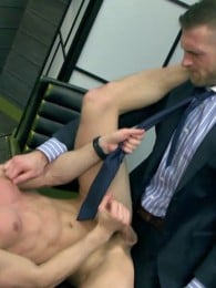 Video: Paul wager and darius ferdynand at men at play