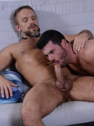 Video: Billy Santoro & Dirk Caber in Neighbors Part 1