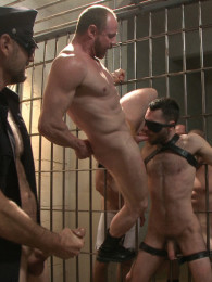 Video: Brandon Atkins at bound in public