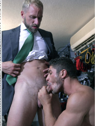 Video: dato foland and misha dante at men at play