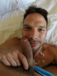 Video: Max Bredwell & Texas Holcum at men pov