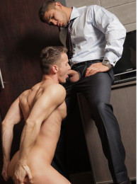 Video: Dato Foland & Darius Ferdynand at men at play