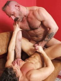 Video: Samuel Colt and Darius Ferdynand