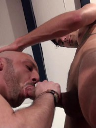 Video: Niko Corsica Casting Video at french dudes