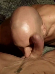 Video: Erik Finnegan fucked by Patrik Ekberg at Cazzo Club