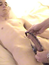 Video: Audition with massive dick