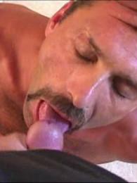 Video: jeff sucks dick at workin men xxx