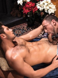 Video: Dato Foland and Donnie Dean at lucas entertainment