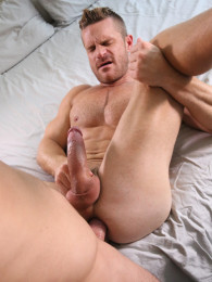 Video: Jarec Wentworth and Landon Conrad in predator
