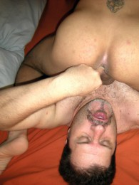 Video: bigger bear is always looking for a hole to fuck