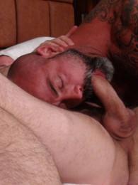 Video: Scotty Rage barebacks Max Cameron