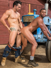 Video: Jimmy Durano & Micah Brandt at hot house