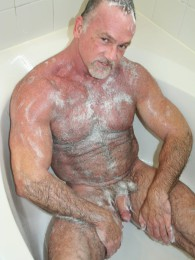 Video: hairy daddy mickey collins