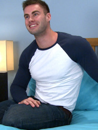 Video: straight guy tom at english lads