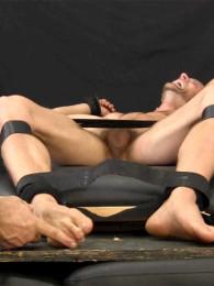 Video: alex at tickled hard