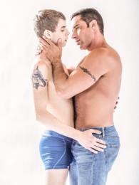 Video: Nick Capra & Sam Truitt at icon male