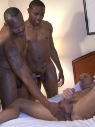 Video: #hungrywhitehole at raw nasty fuckers