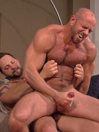 Video: tyler edwards and matt stevens at titan men